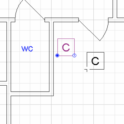 DC Alarm tekensoftware