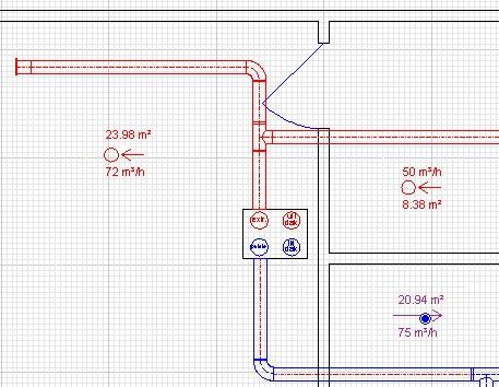 voorbeeld ventilatie